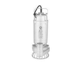 WQ(D)-S系列全不锈钢污水污物潜水电泵(丝口)