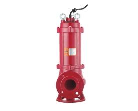 GNWQ(D)-A系列单刀切割式污水污物潜水电泵