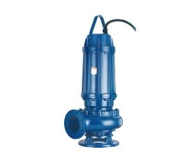 WQ系列大型污水污物潜水电泵