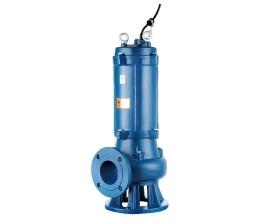 自动搅匀污水泵