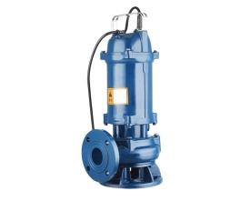 WQ(D)系列污水污物潜水电泵4